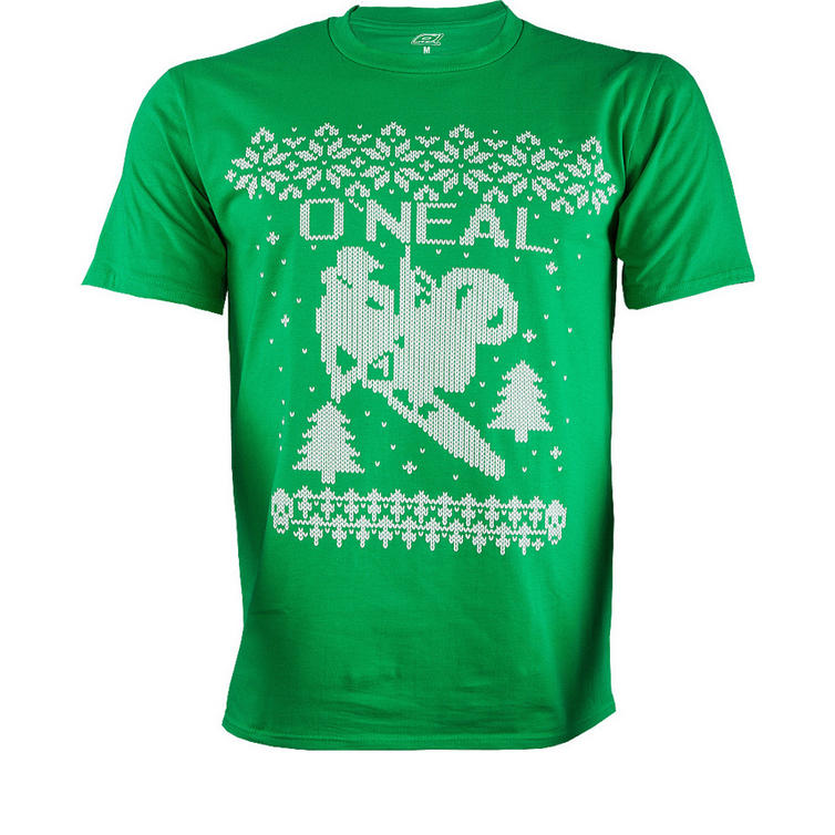 Oneal Christmas T-Shirt