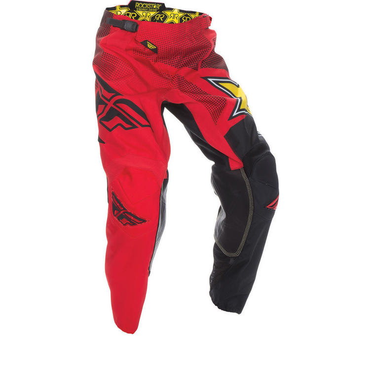 Fly Racing 2017 Kinetic Rockstar Motocross Pants