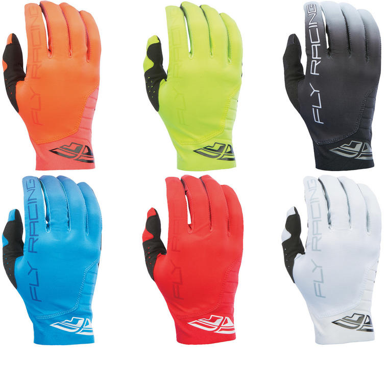 Fly Racing 2017 Pro Lite Motocross Gloves