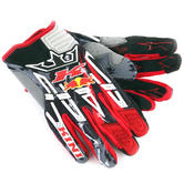 View Item Kini Red Bull 2011 Barbwire Motocross Gloves