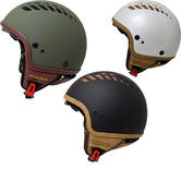 MT Cosmo Open Face Motorcycle Helmet