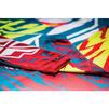 Fly Racing 2017 Kinetic Relapse Youth Motocross Jersey & Pants Teal Red Hi-Viz Kit Thumbnail 8