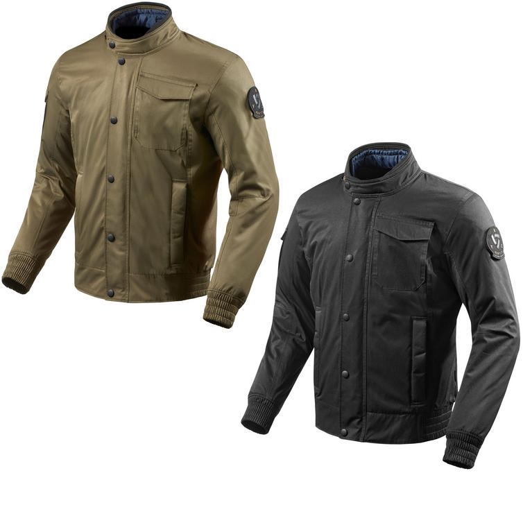 Rev It Millburn Motorcycle Jacket