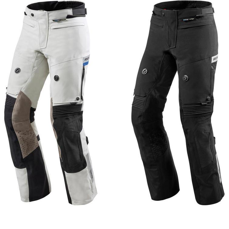 Rev It Dominator 2 GTX Motorcycle Trousers