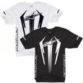 Alpinestars 2012 Official Crew Neck T-Shirt