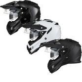 THH TX-27 Plain Motocross Helmet