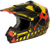 G-Mac Fission Motocross Helmet