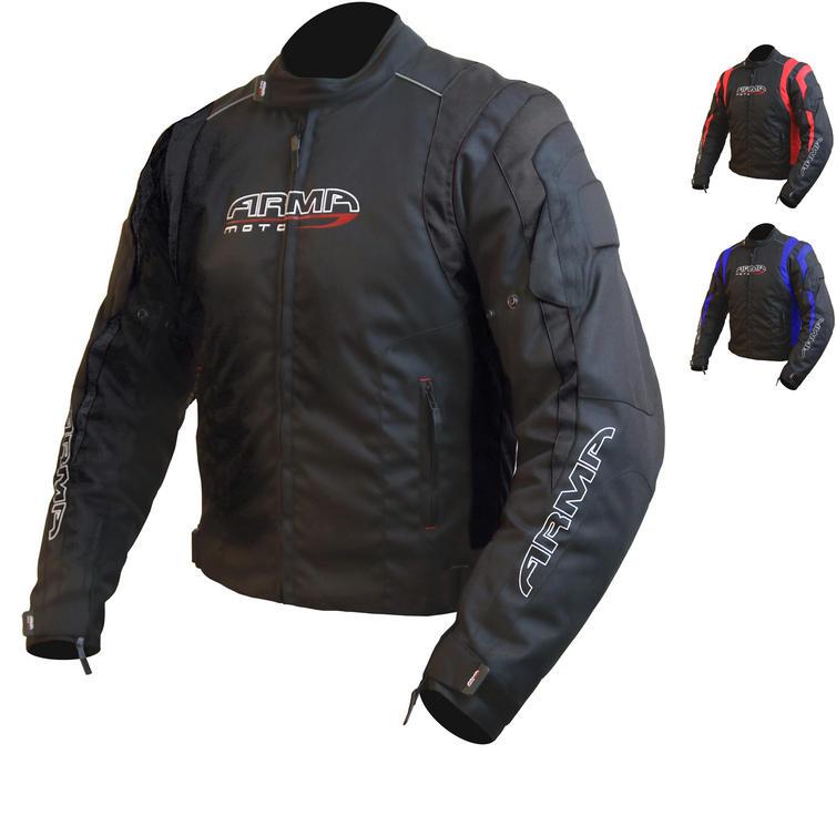 ARMR Moto Ikedo 2 Motorcycle Jacket