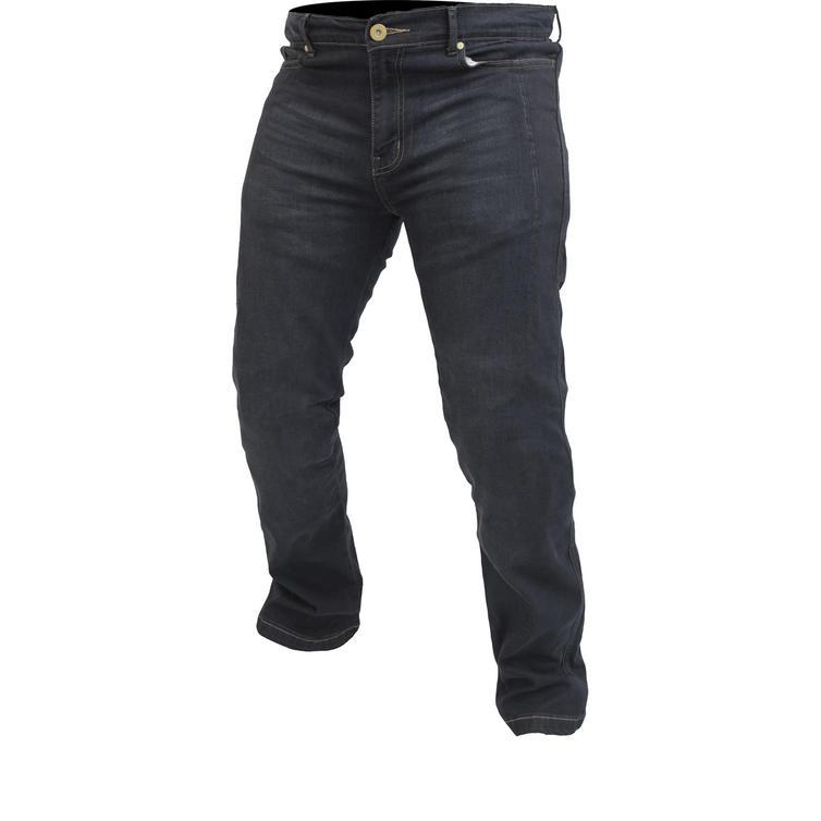 ARMR Moto M690 Indigo Motorcycle Jeans