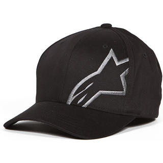 Alpinestars 2012 Corp Shift Baseball Cap