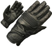 Agrius Cool Summer Evo Leather Motorcycle Gloves