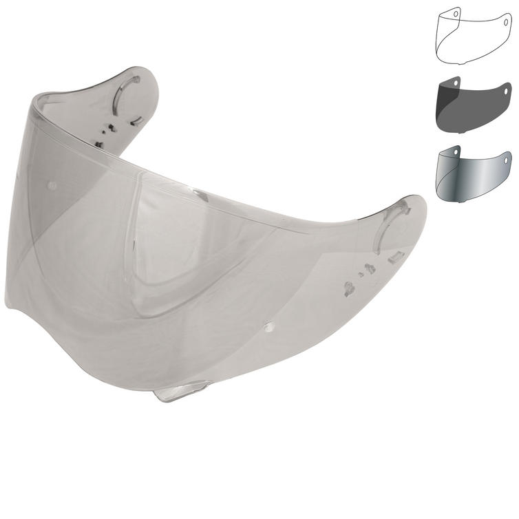 Shoei CNS-2 Visor