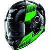 Shark Spartan Arguan Motorcycle Helmet