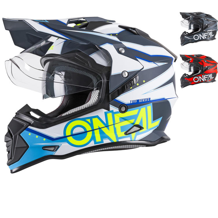 Oneal Sierra II Slingshot Dual Sport Helmet