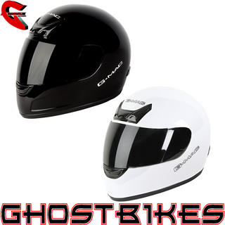 View Item G-Mac Maxx Full Face Motorcycle Helmet