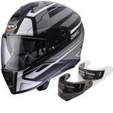 Caberg Drift Shadow Motorcycle Helmet & Visor