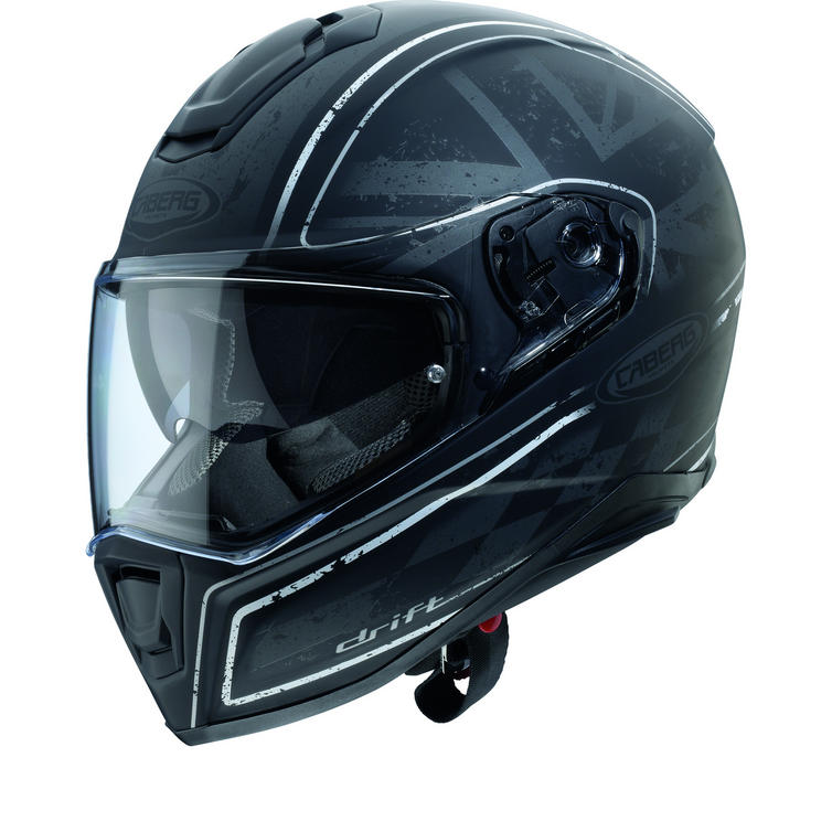Image of Caberg Drift Armour Motorcycle Helmet