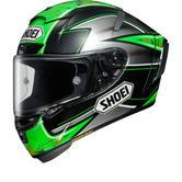 Shoei X-Spirit 3 Laverty Motorcycle Helmet