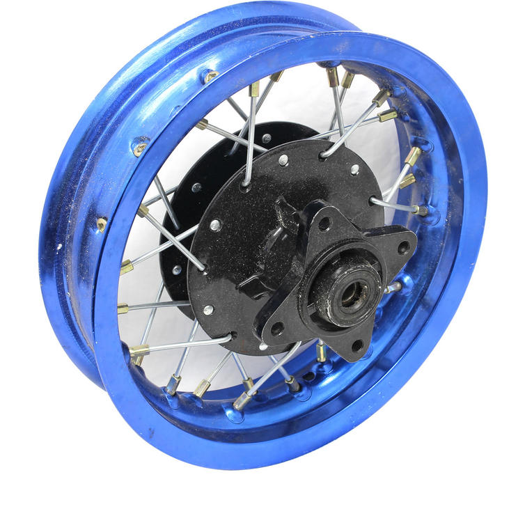 "Pit Bike Rear Wheel Rim 10"" (J 2.15x10)"