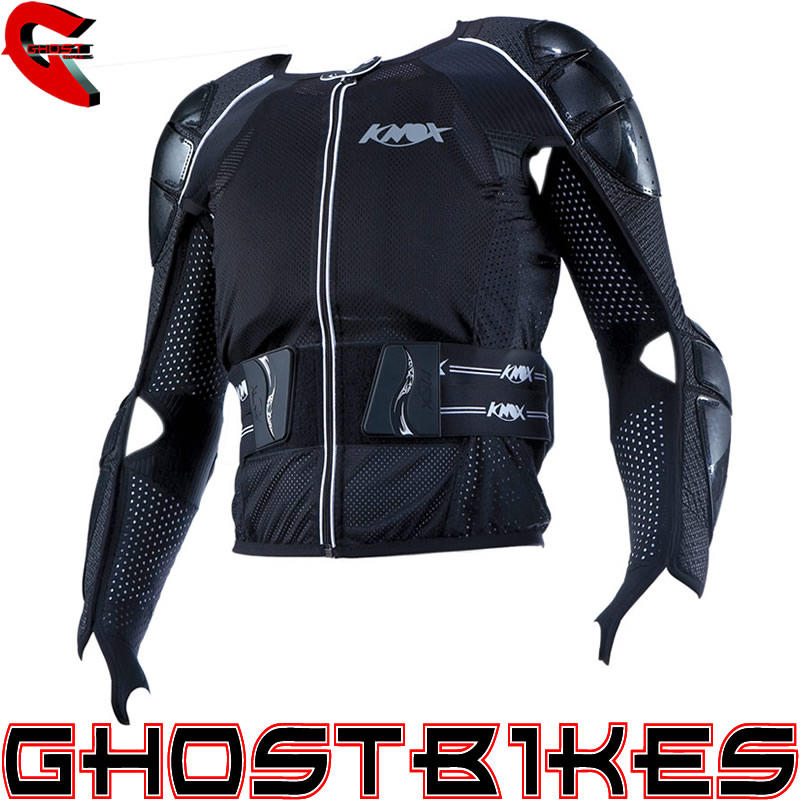View Item Knox Cross Shirt Motocross Protector Jacket