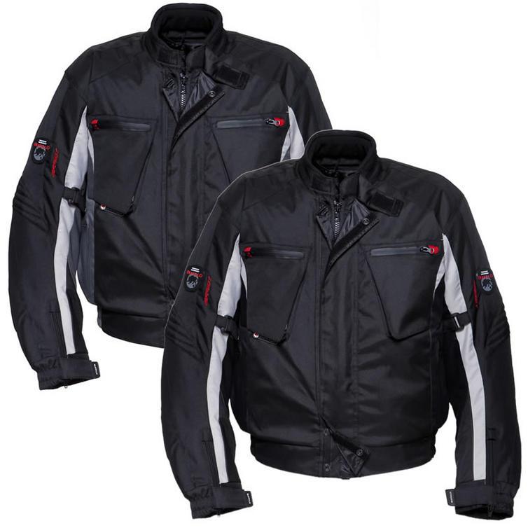 Buffalo Scirocco Motorcycle Jacket