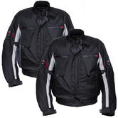 Buffalo Scirocco Motorcycle Jacket