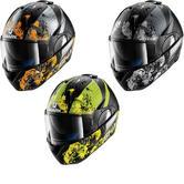 Shark Evo-One Falhout Flip Front Motorcycle Helmet
