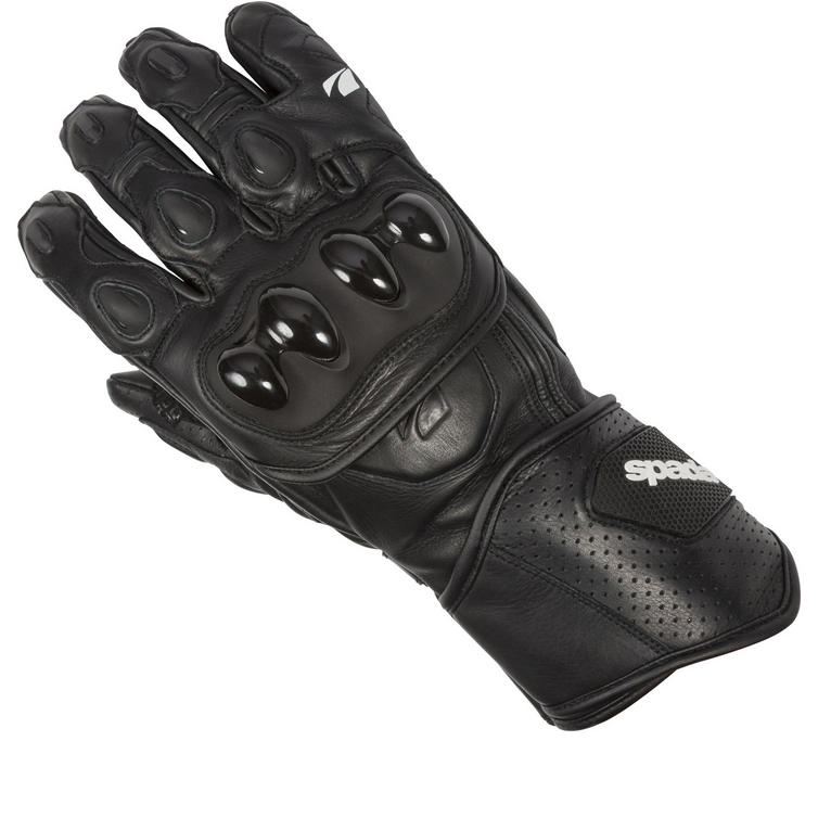 Spada Covert Leather Motorcycle Gloves