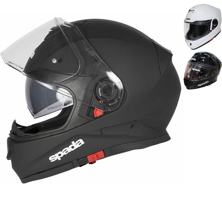 Spada RP One Motorcycle Helmet