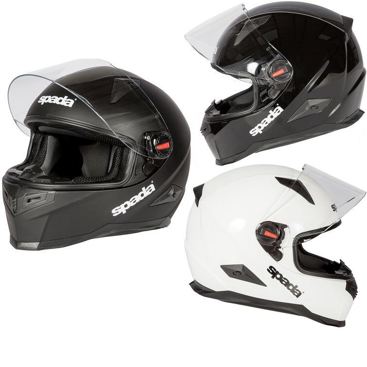 Spada RP900 Motorcycle Helmet