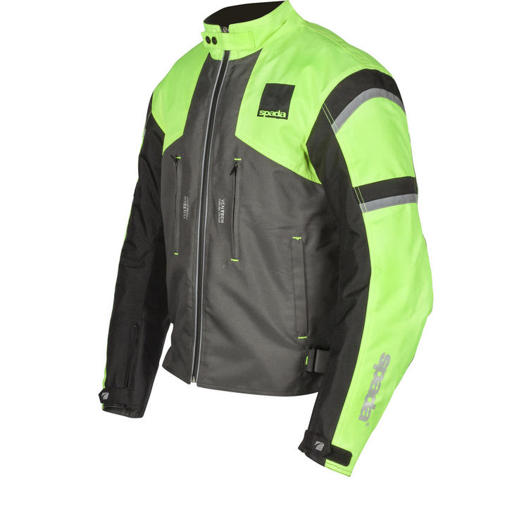 Spada Latour Motorcycle Jacket