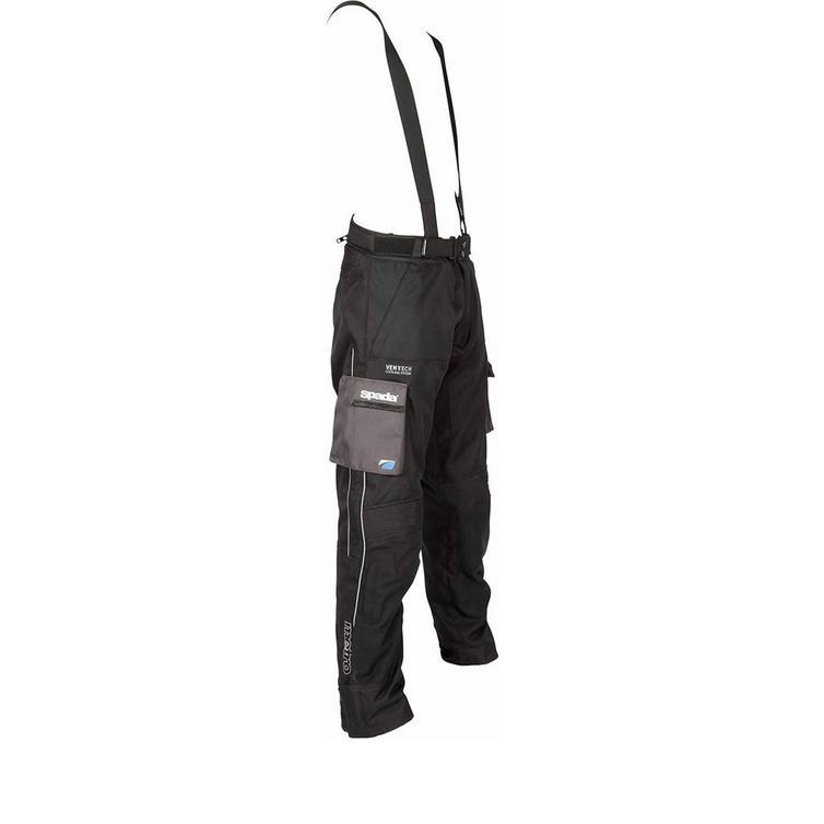 Spada Long Haul Motorcycle Trousers