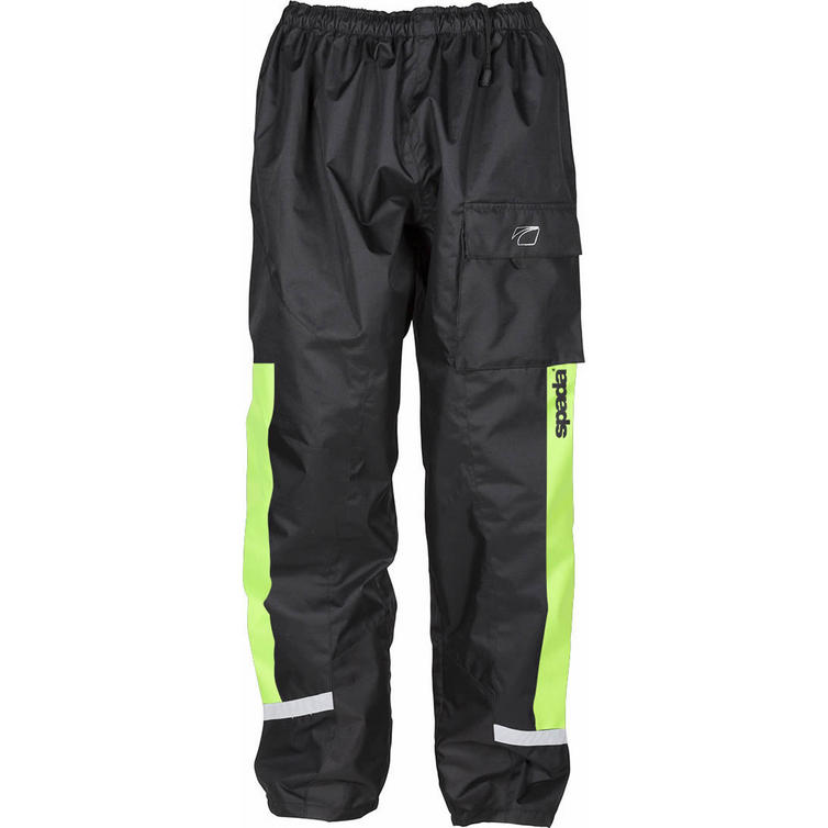 Motorcycles Spada Aqua Motorcycle Over Trousers