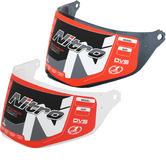 Nitro MX660 Visor