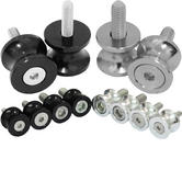 Black Pro Range B5237 CNC Aluminium Bobbins