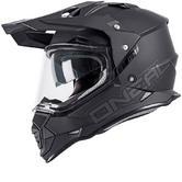 Oneal Sierra II Solid Dual Sport Helmet