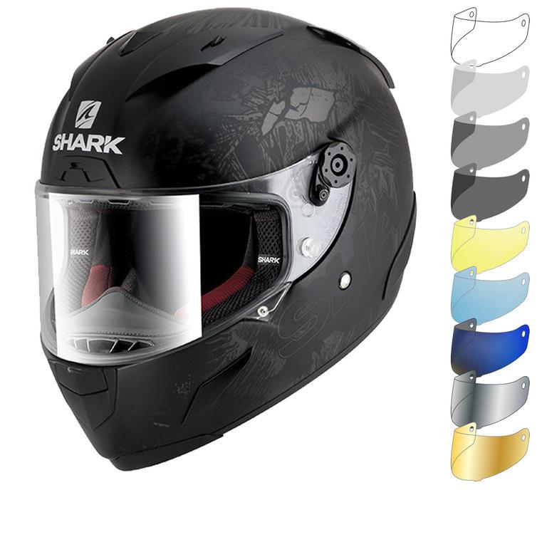 Shark Race-R Pro Usker Motorcycle Helmet & Visor