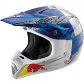 Kini Red Bull Competition Motocross Helmet
