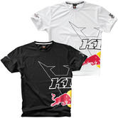 View Item Kini Red Bull Energy Crown T-Shirt