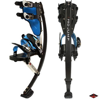View Item Junior Pro-Jump Jumping Stilts (C60)