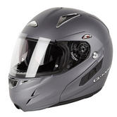 G-Mac Futura Flip Front Motorcycle Helmet