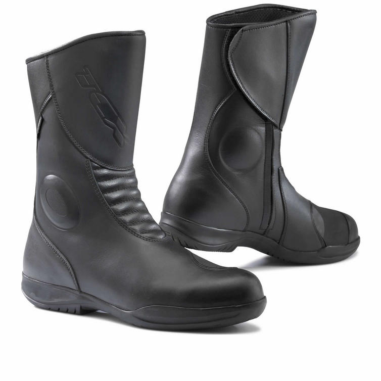 TCX X-Five Waterproof Motorcycle Boots