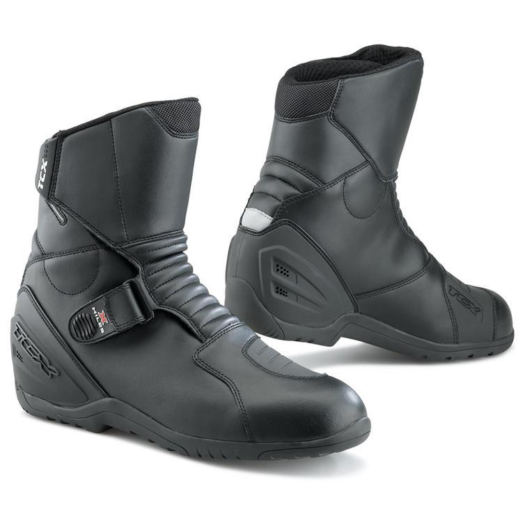 TCX X-Miles Waterproof Motorcycle Boots
