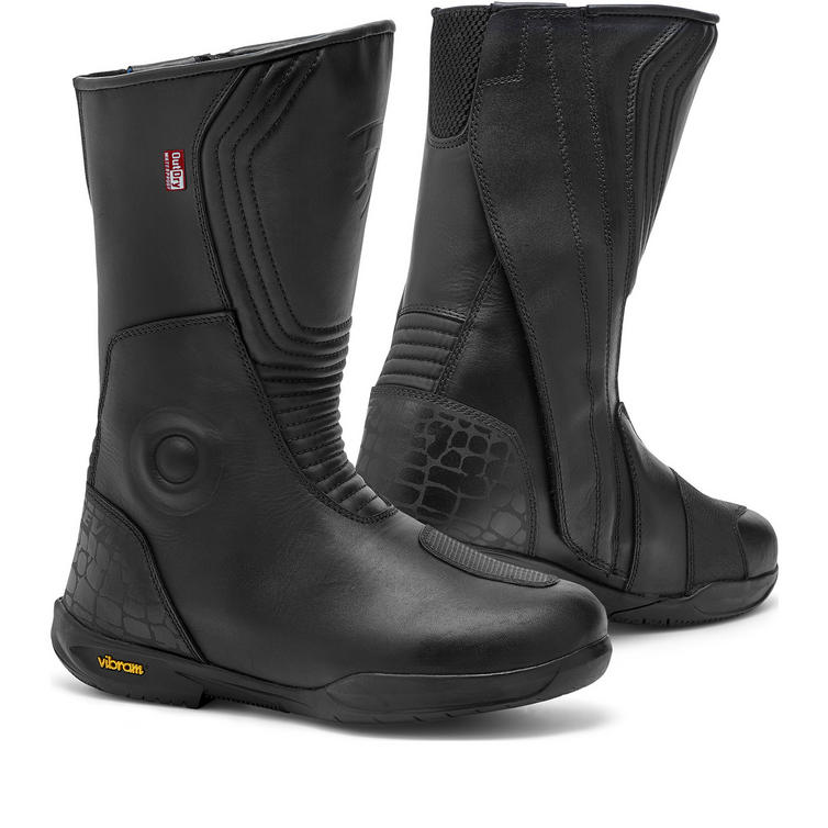 Rev It Quest OutDry Ladies Motorcycle Boots
