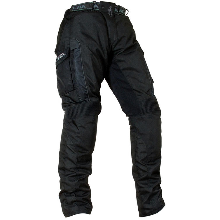 Richa Bullet Waterproof Motorcycle Trousers