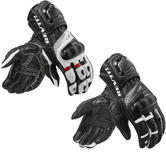 Rev It Spitfire Leather Motorcycle Gloves