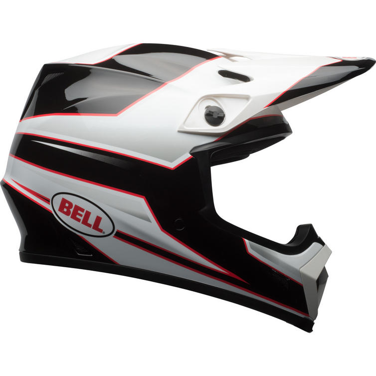 bell mx 9 mips stryker motocross helmet bell. Black Bedroom Furniture Sets. Home Design Ideas