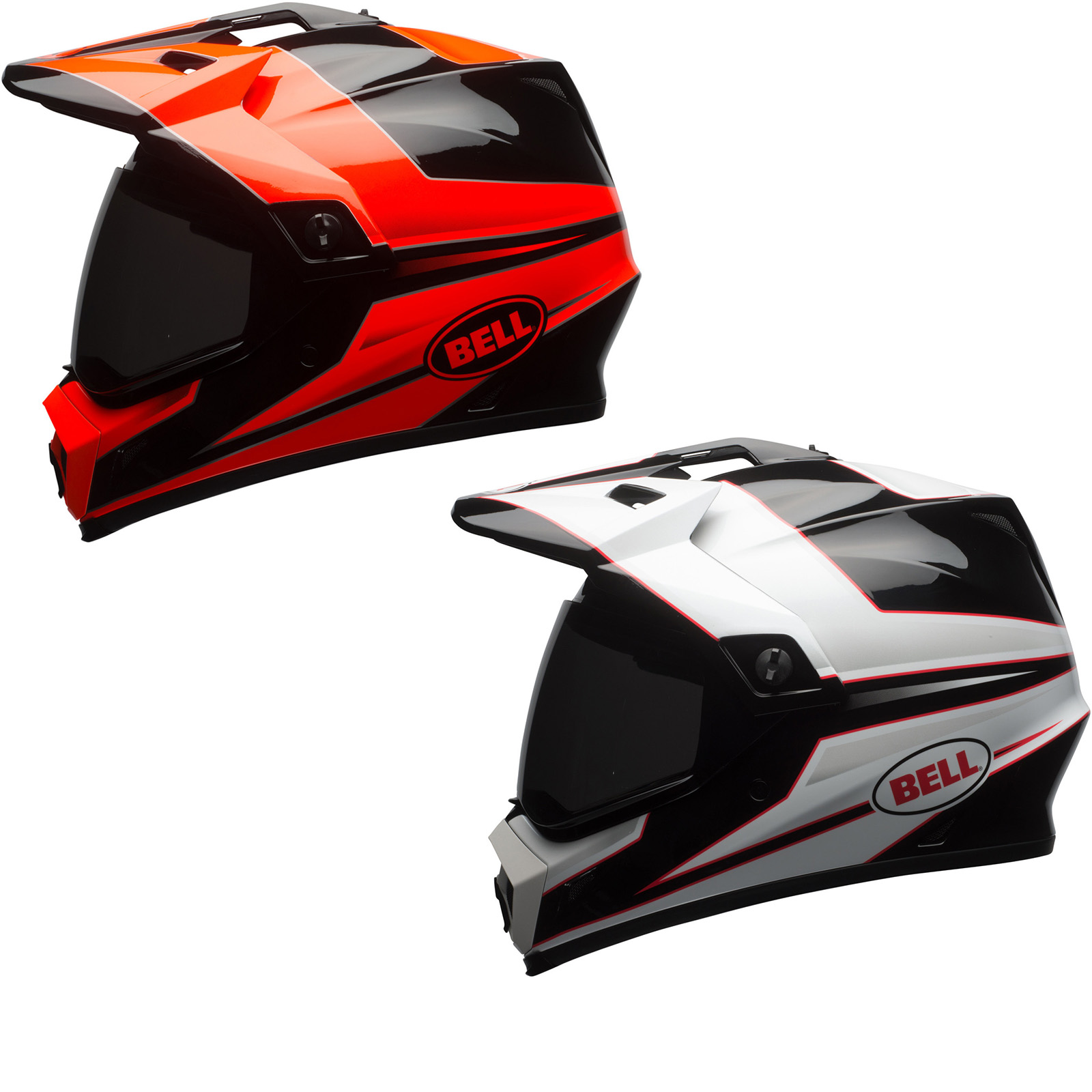 bell mx 9 adventure mips stryker dual sport helmet new arrivals. Black Bedroom Furniture Sets. Home Design Ideas