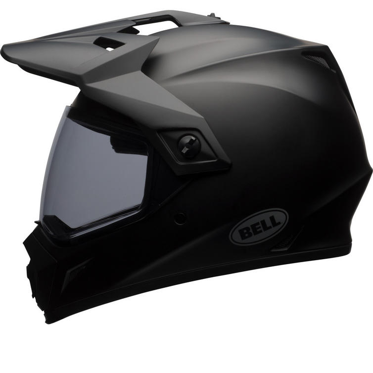 Bell MX-9 Adventure MIPS Solid Dual Sport Helmet