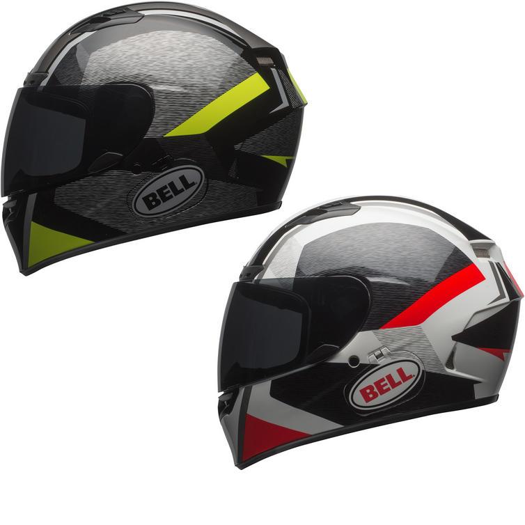 Bell Qualifier DLX MIPS Accelerator Motorcycle Helmet